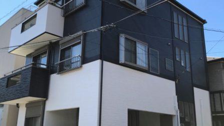 施工事例|足立区 葛飾区 江戸川区の外壁塗装・屋根塗装・防水工事 優良塗装専門業者|株式会社あらた