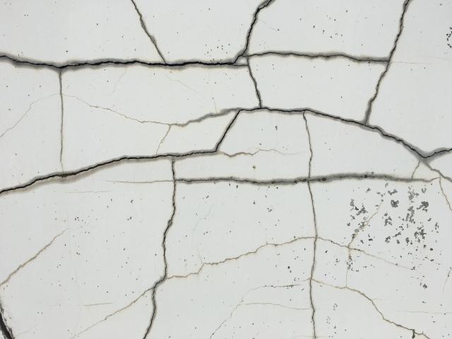 自動車で大切な家をぶつけられた | 外壁塗装・屋根塗装・防水工事 優良専門業者|株式会社 あらた[東京都足立区]