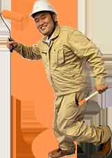 火災保険で外壁塗装・屋根塗装   足立区 葛飾区 江戸川区の外壁塗装・屋根塗装・防水工事 優良塗装専門業者 株式会社あらた